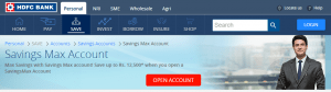 HDFC Bank Me Account Open Kaise Kare