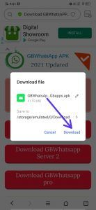 GB WhatsApp Download Kaise Kare | GB WhatsApp Kya Hai
