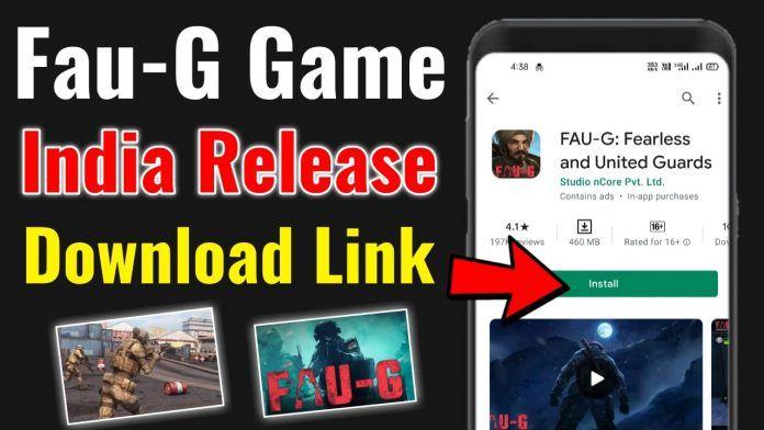 Fau-G Game Download Kaise Kare | Fau-G Game Kya Hai ?